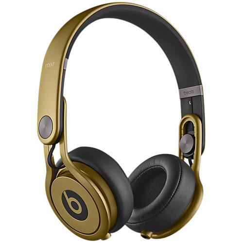 Beats By Dre Mixr On-Ear Headphone