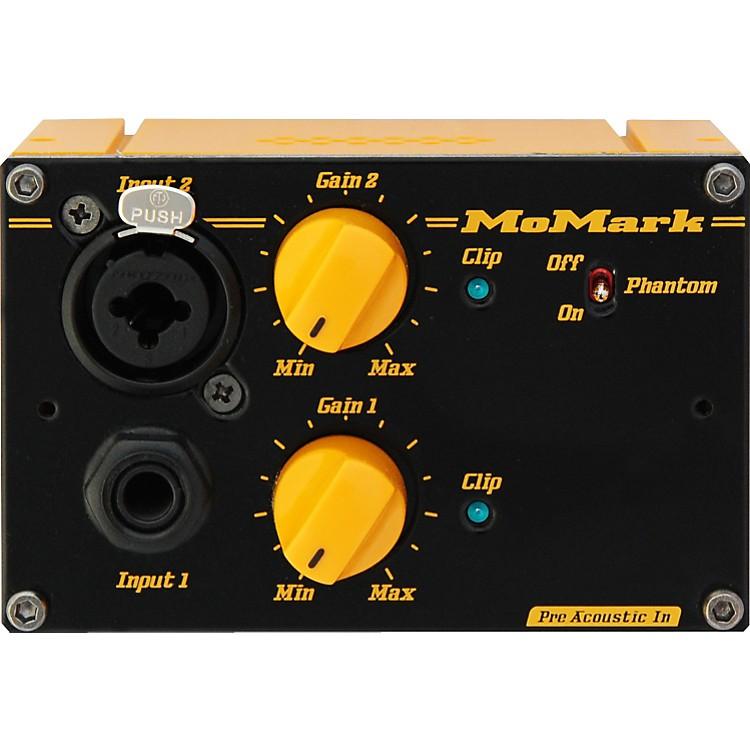 MarkbassMoMark Acoustic In Bass Preamp Module