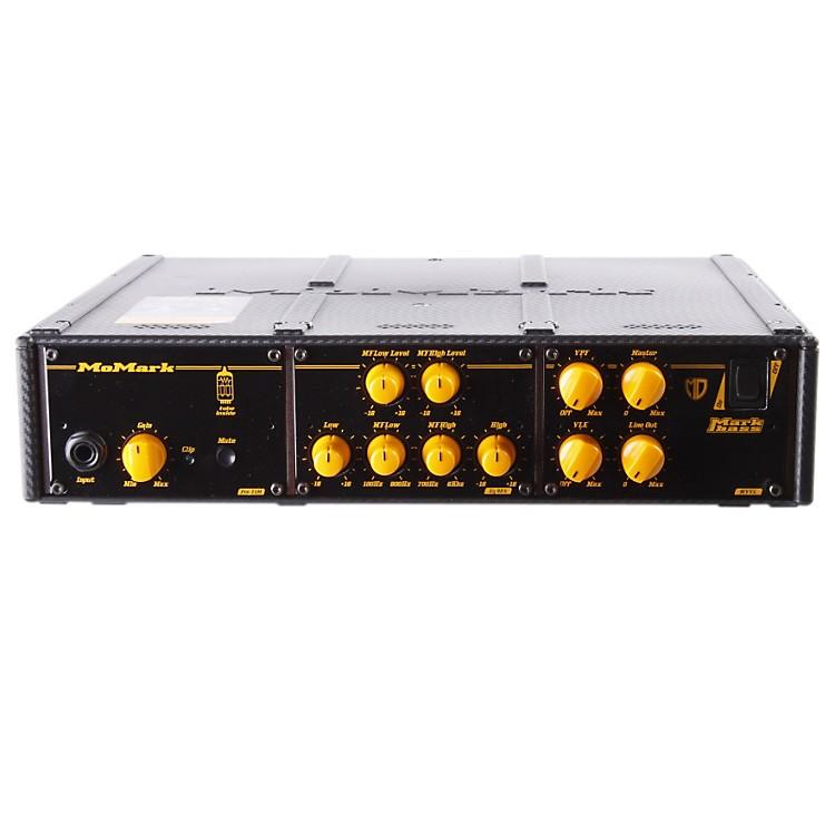 MarkbassMoMark Black 500 500W Bass Amp Head