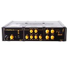 Open BoxMarkbass MoMark Black 800 800W Bass Amp Head