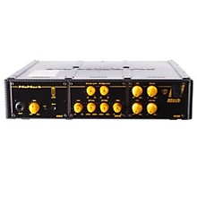 Markbass MoMark Black 800 800W Bass Amp Head Level 2 Regular 888366057223