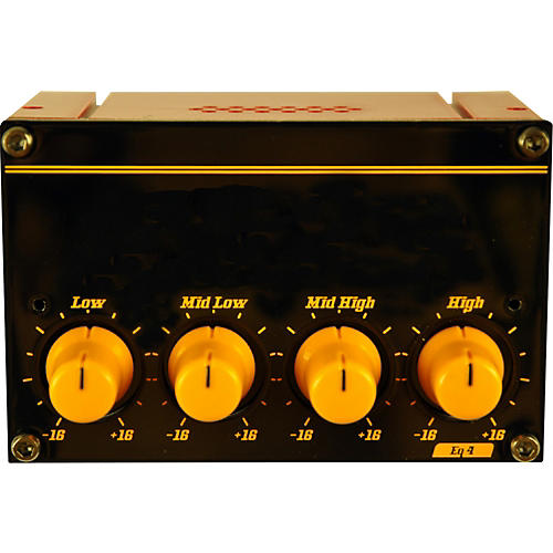 Markbass MoMark EQ4 Bass EQ Module