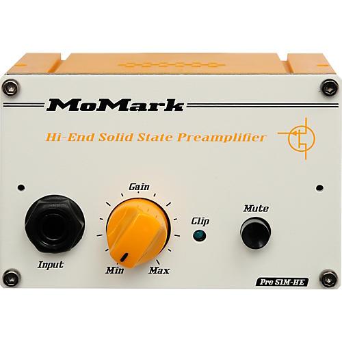Markbass MoMark S1M-HE Bass Preamp Module-thumbnail