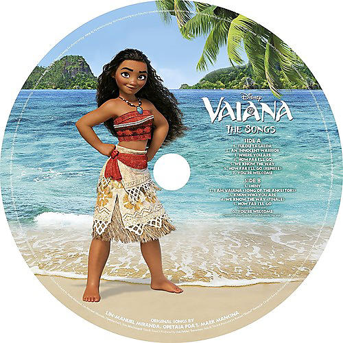 Alliance Moana (Original Soundtrack)
