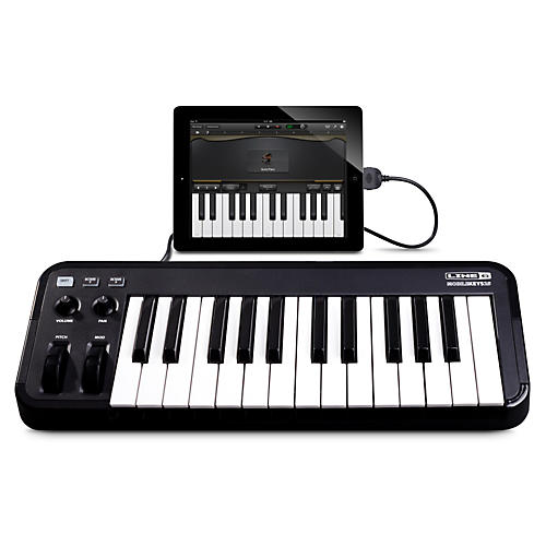 Line 6 Mobile Keys 25 Premium Keyboard Controller for Mobile Devices