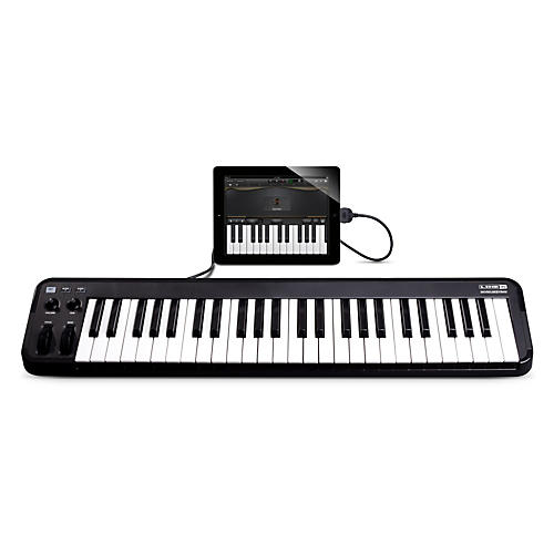 Line 6 Mobile Keys 49 Premium Keyboard Controller for Mobile Devices