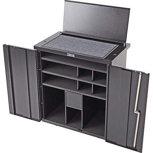 Humes & Berg Mobile Percussion Cabinets