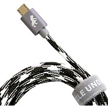Tera Grand Mobile Undead - USB 2.0 A to Micro B Werewolf Braided Cable