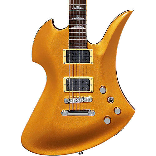 B.C. Rich Mockingbird Contour Electric Guitar-thumbnail