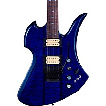Open BoxB.C. Rich Mockingbird Neck Through with Floyd Rose and DiMarzios Electric Guitar