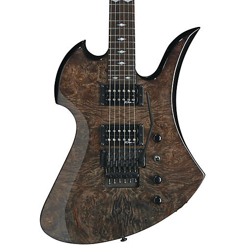 B.C. Rich Mockingbird Plus Electric Guitar with Floyd Rose