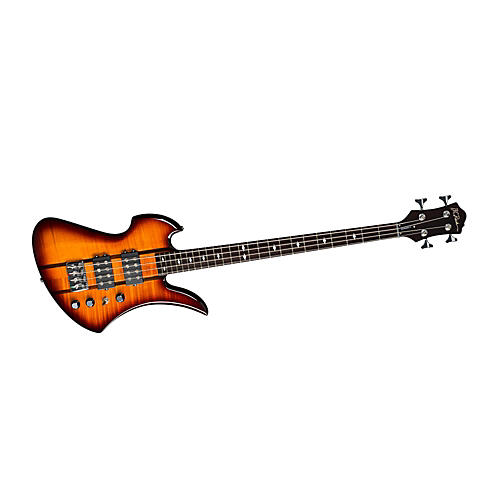 B.C. Rich Mockingbird ST Electric Bass