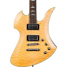 Open BoxB.C. Rich Mockingbird Set Neck Electric Guitar