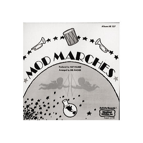 Educational Activities Mod Marches Cd