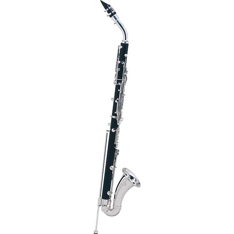 Selmer ParisModel 22 Low Eb Alto Clarinet