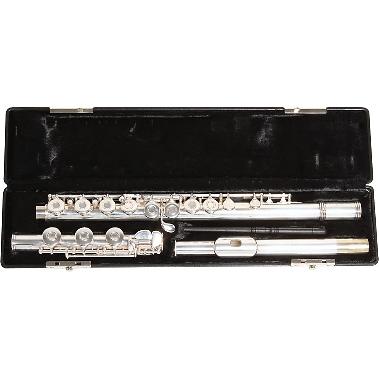Gemeinhardt Model 3 Flute Offset G, B-Foot