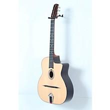 Open BoxParis Swing Model 39 Gypsy Jazz Acoustic Guitar