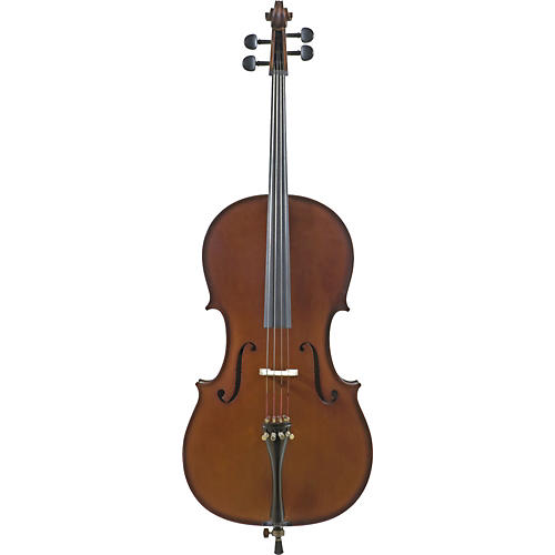 Josef Lazar Model 44 Cello Outfit