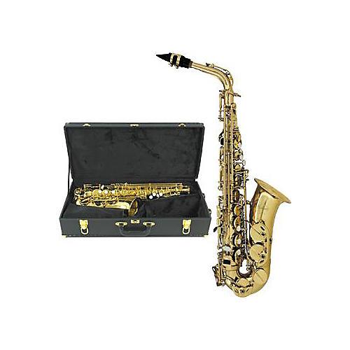 Kohlert Model 450 Student Alto Saxophone