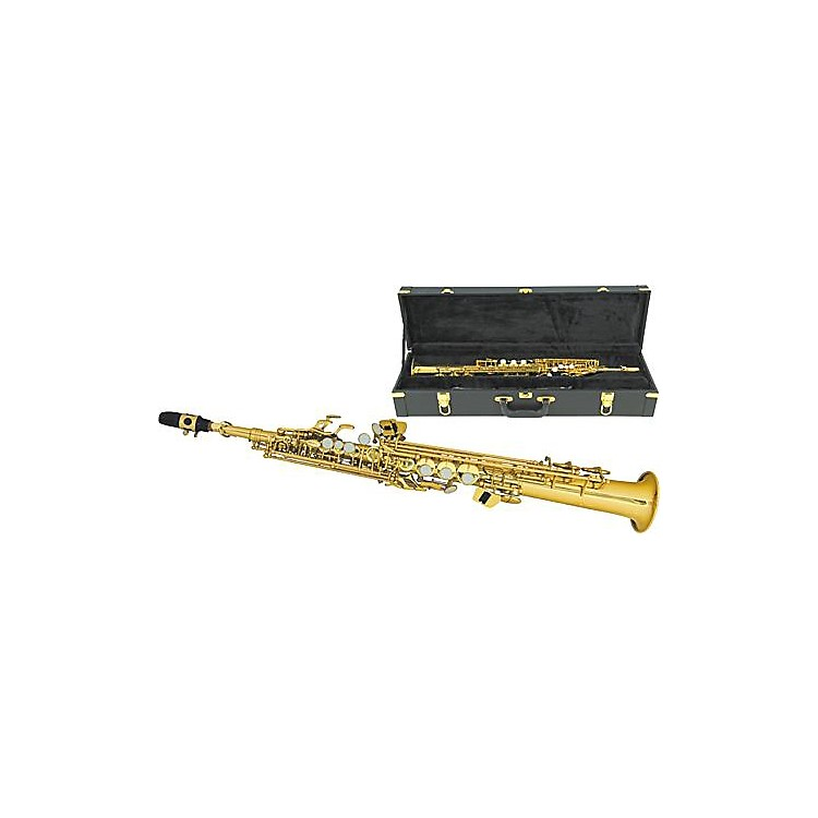 KohlertModel 470 Soprano Saxophone
