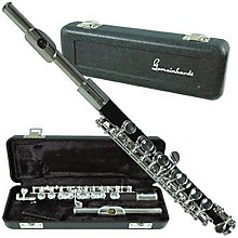Gemeinhardt Model 4PSH Piccolo