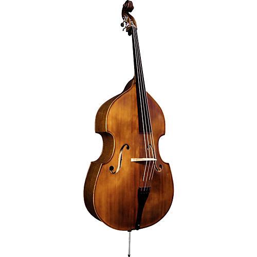 Strunal Model 5/21WE Advanced Double Bass