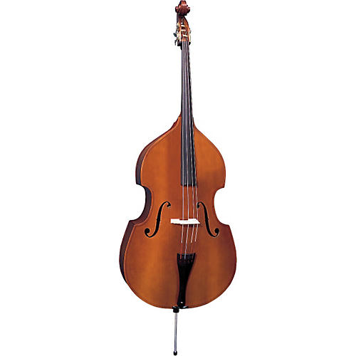 Strunal Model 50/1 Student Double Bass & Outfit