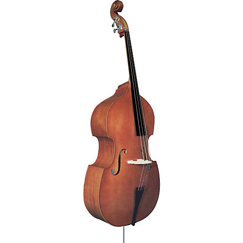 Strunal Model 50/4 Student Double Bass & Outfit