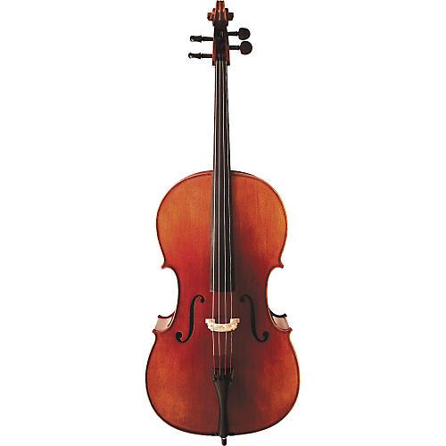 Karl Willhelm Model 55 Cello-thumbnail