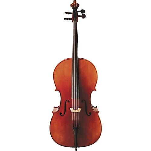 Karl Willhelm Model 55 Cello