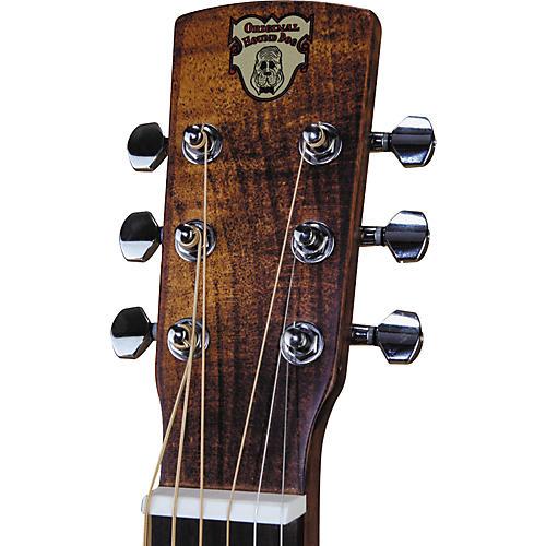 Gibson Model 60 Hound Dog Dobro-thumbnail
