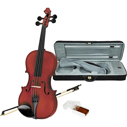 Bellafina Model 60 Violin Outfit 1/8 size