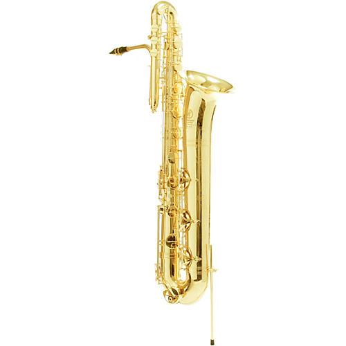 International Woodwind Model 661 Bass Saxophone Lacquer