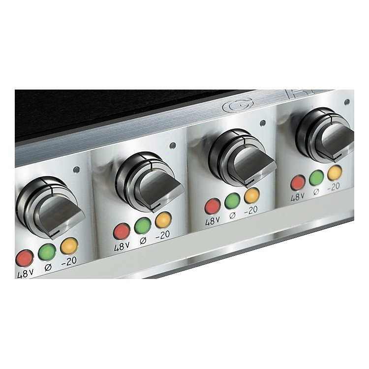 Grace Design Model 801TC 10dB Output Trim Control