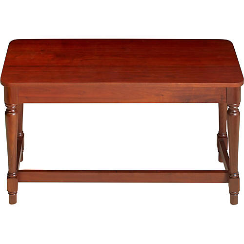 Hammond Model A3 Vintage Spindle Bench