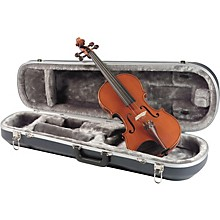 Yamaha Model AVA5 Viola Outfit 16.5 in.