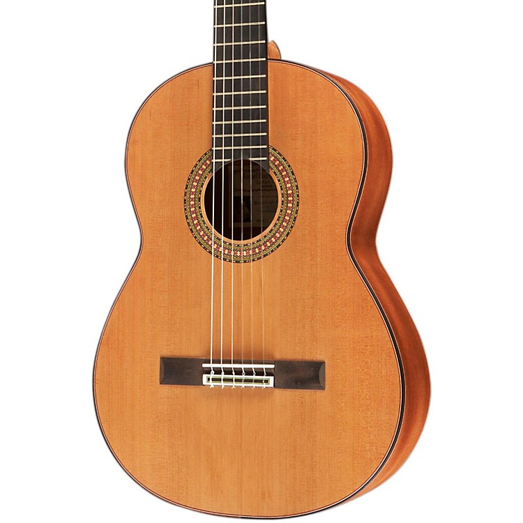 Manuel Rodriguez Model C Sapele Classical Guitar Natural All solid wood