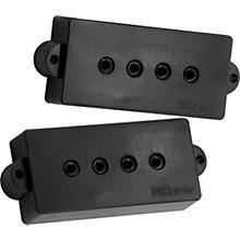 DiMarzio Model P DP122 Replacement Pickup for Fender P Bass Cream