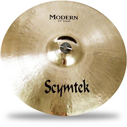 Scymtek Cymbals Modern Crash Cymbal-thumbnail