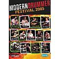 Hudson Music Modern Drummer Festival 2005 (3-DVD Set)  Thumbnail