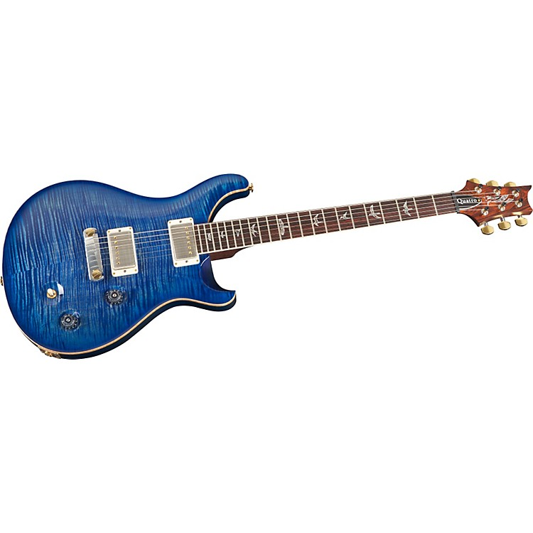 PRSModern Eagle Quatro with Stoptail Electric Guitar