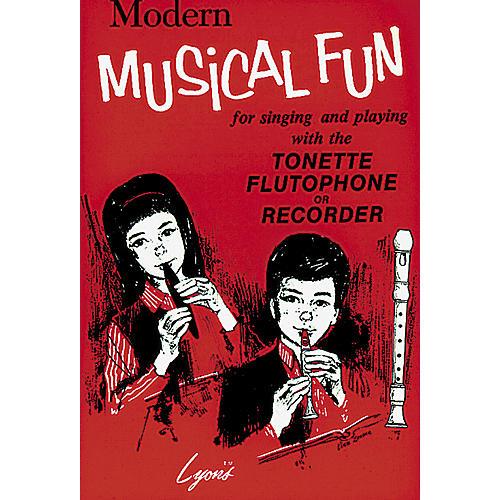 Lyons Modern Musical Fun-thumbnail