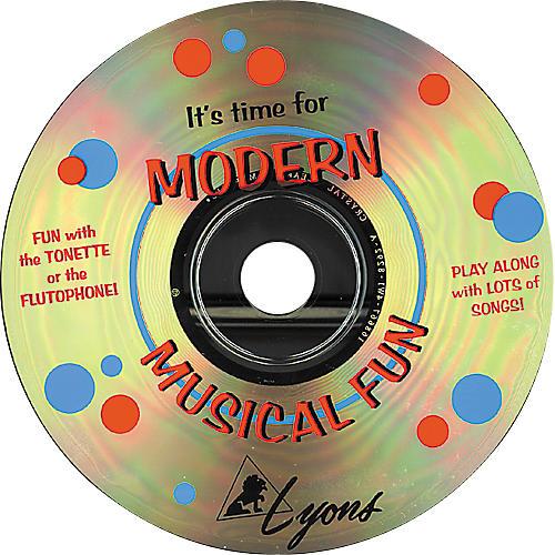 Lyons Modern Musical Fun (CD)