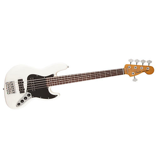 Fender Modern Player Jazz Bass V