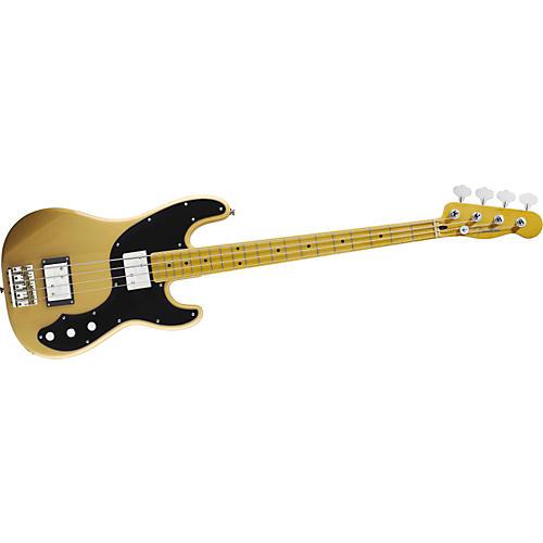 Fender Modern Player Telecaster Electric Bass Guitar-thumbnail