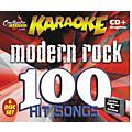 Chartbuster Karaoke Modern Rock CD+G  Thumbnail