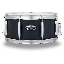 Pearl Modern Utility Maple Snare Drum 14 x 6.5 in. Satin Black