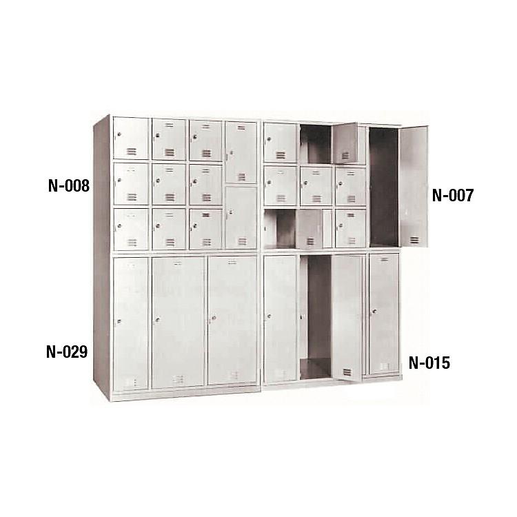 NorrenModular Instrument Cabinets in SandN-025  Sand
