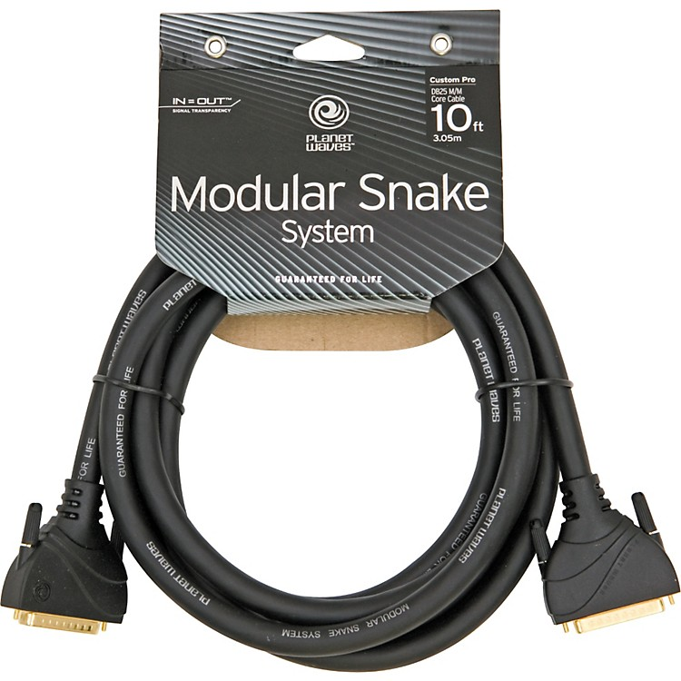 Planet WavesModular Snake Core Cable10 Feet