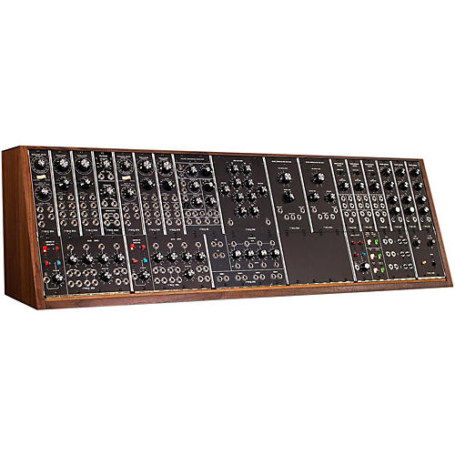 moog modular system 35 limited edition legacy analog synth musician 39 s friend. Black Bedroom Furniture Sets. Home Design Ideas